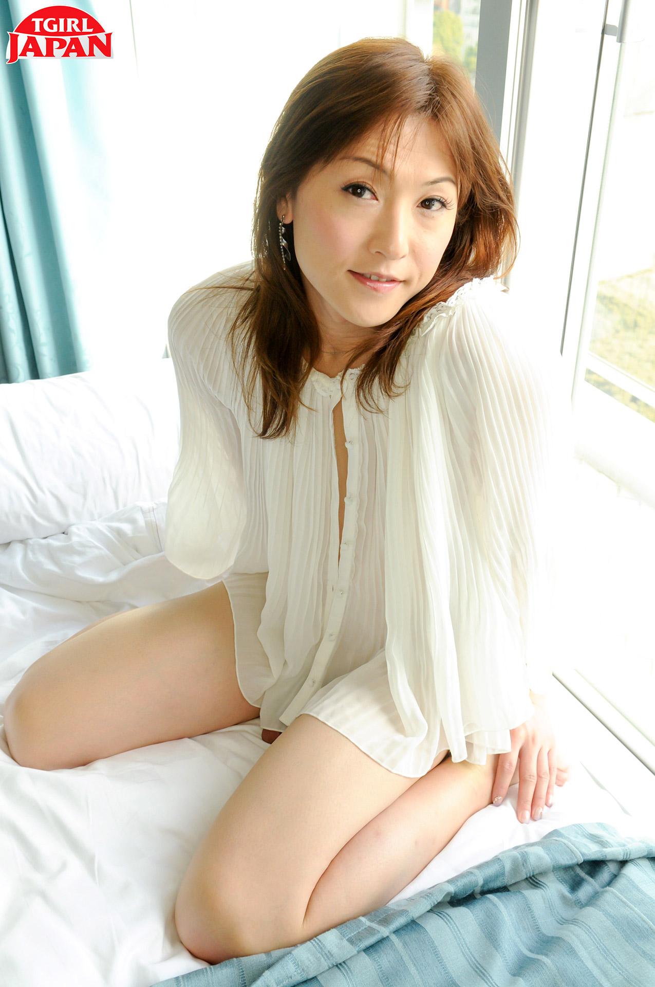 JavBukkake Japanese PornTube トガール・綾瀬真央 Tgirljapan Tgirl